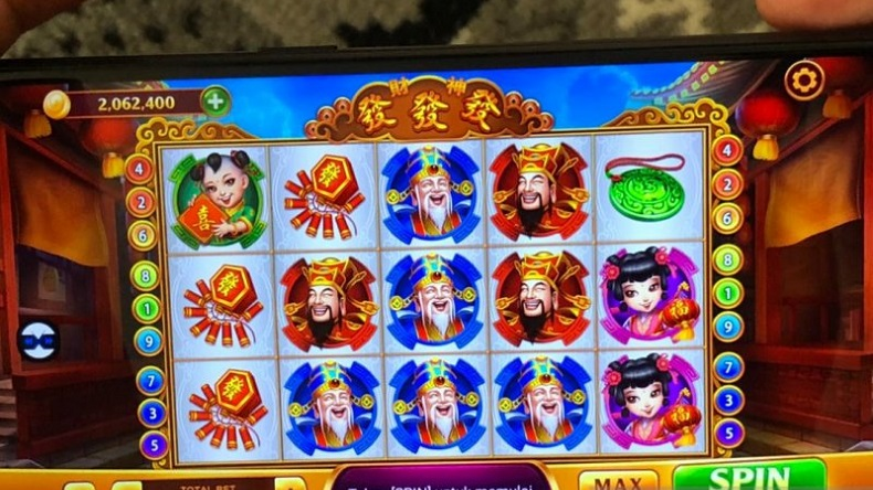 Tersedia Di Play Store Sebabkan Slots – Pharaoh' Fire Legal Dimainkan