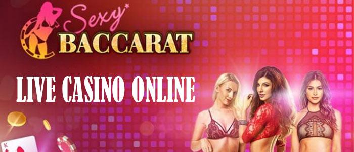Game Baccarat Menjadi Terfavorit Judi Live Casino Online